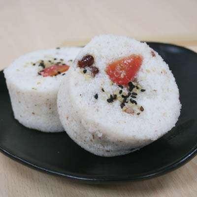 南門市場。合興糕糰店上海紅豆鬆糕(100g/盒)