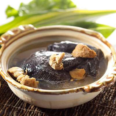 猴頭菇雞湯(2500g/盒)