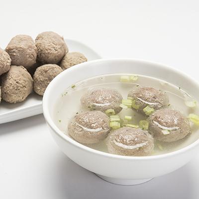 牛肉貢丸(300g/包)