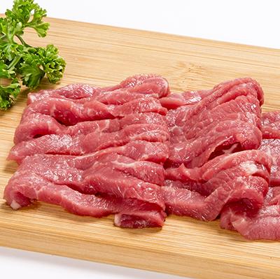 產銷履歷牛肉絲(300g±5%/包)