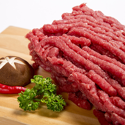 御牧牛產銷履歷牛絞肉(300g/包)