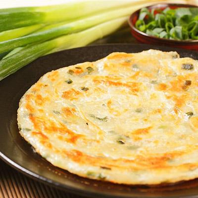 山東蔥油餅(1000g/10片/包)