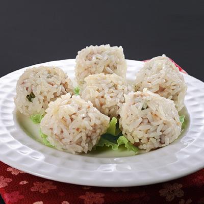 鮮肉珍珠丸(750g/約30粒/包)