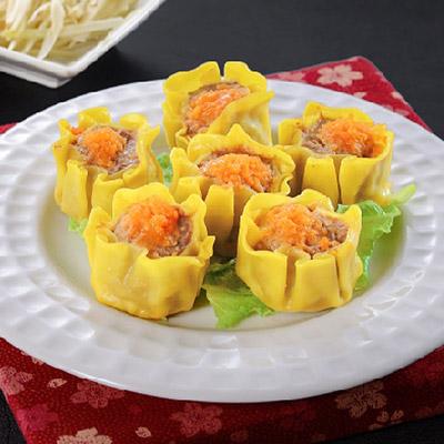 蟹黃燒賣(600g/約30粒/包)