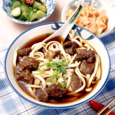 原汁牛肉湯(450g/包)~不含麵