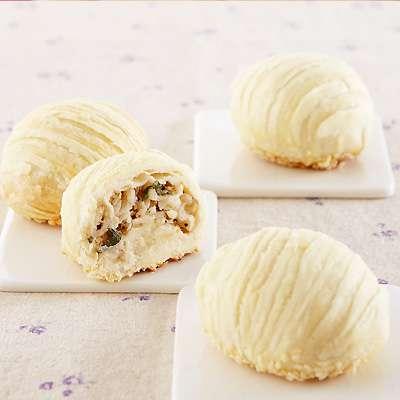 易牙居蘿蔔香酥餅(6顆入)