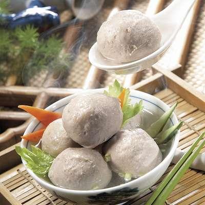 海瑞原味摃丸(600g/包)
