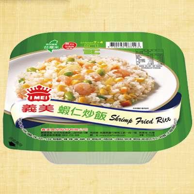 義美蝦仁炒飯(270g/盒)