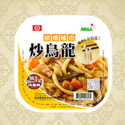 照燒豬肉炒烏龍(360g/盒)