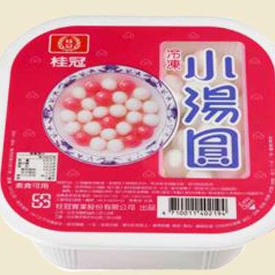 桂冠桂冠小湯圓(300g/盒)