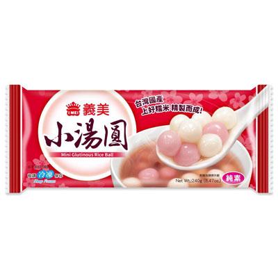 義美義美小湯圓(240g/盒)