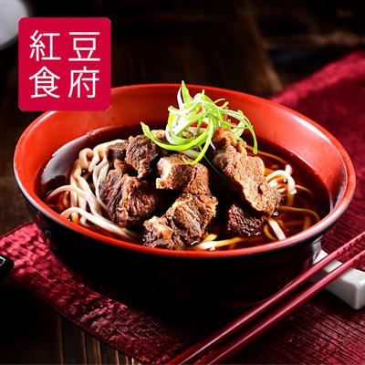 红烧牛肉面(450g/盒)