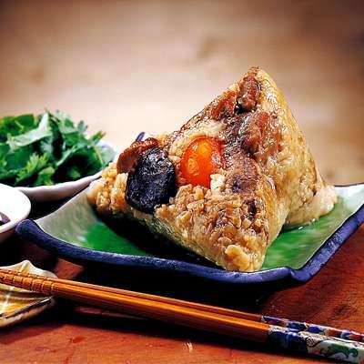 台南傳統肉粽(230g*2入/袋)