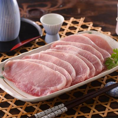 產銷履歷里肌豬排(300g±5%/包)