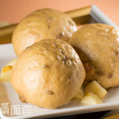拔絲乳酪(100g/顆/4入)