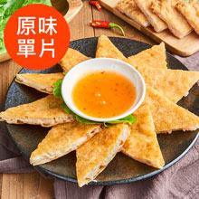 饗福原味月亮蝦餅(240g/片)