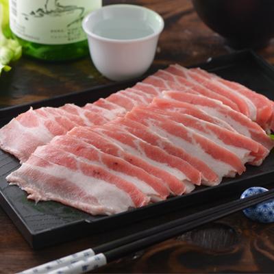 培根(五花肉片)(300g±5%/包)