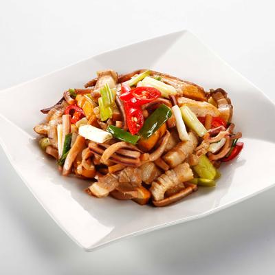 呷七碗客家小炒(300g/包)