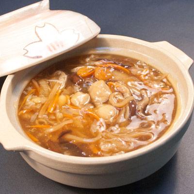 食王極品海鮮羹(1200g/包)