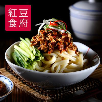 紅豆食府蕃茄紹子麵(680g/盒/內含2份)