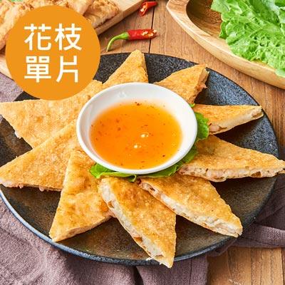 花枝月亮蝦餅(240g/片)