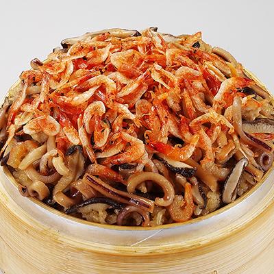櫻花蝦米糕(700g±15g/盒)