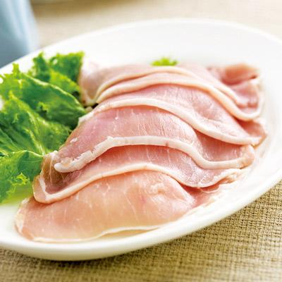 天和鮮物海藻豬里肌肉片(300g/包)