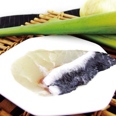 天和鮮物龍膽石斑半月切(100g/包)