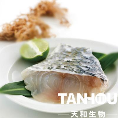 石咾魚排(大)(250g/包)