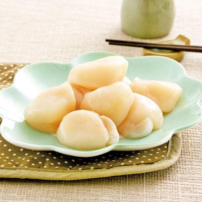 天和鮮物北海道帆立貝柱(300g/包)