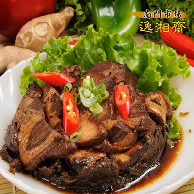 梅干菜扣肉(210g/盒)