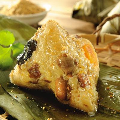 古早味肉粽(200g*3入/包)