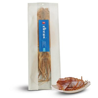 十翼饌上等阿根廷魷魚(兩尾裝)(220g,2尾/包)