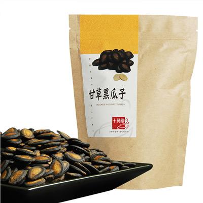甘草黑瓜子(130g/包)