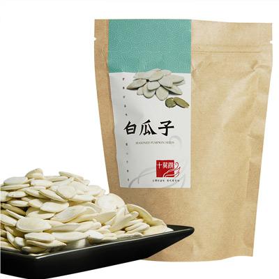 白瓜子(110g/包)