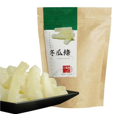 十翼饌冬瓜條(160g/包)