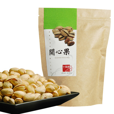 十翼饌開心果(110g/包)