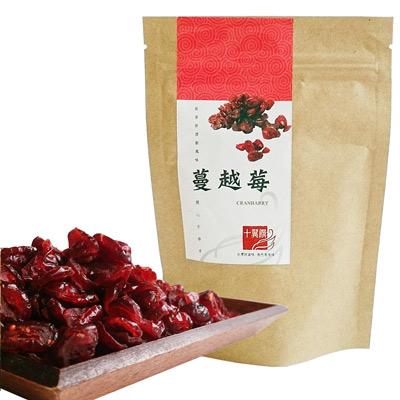 蔓越莓(120g/包)