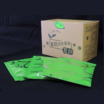 慈耕【有機天然綠茶_茶包】(3g*12包*3盒)