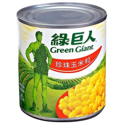 綠巨人珍珠玉米粒(312g/罐)
