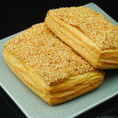 千層乳酪燒餅(65g*5入/盒)