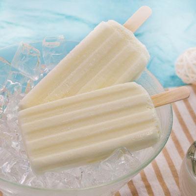 林口電廠牛奶冰棒(75g*5支/包)