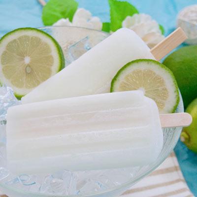 林口電廠檸檬冰棒(75g*5支/包)