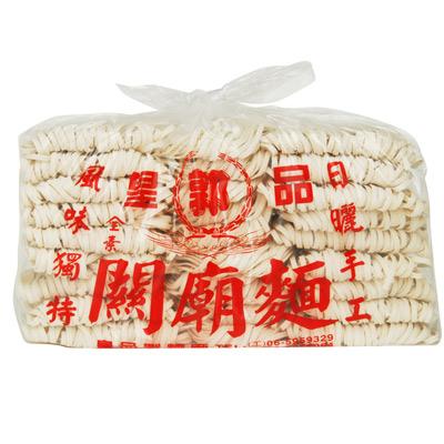 郭關廟麵-寬版(1500g/包/26份)
