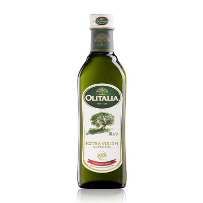 奧利塔特級初榨橄欖油(500ml/瓶)