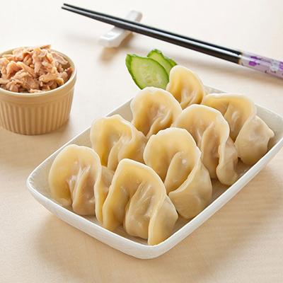 鮮鮪魚水餃(20粒-550g/包)