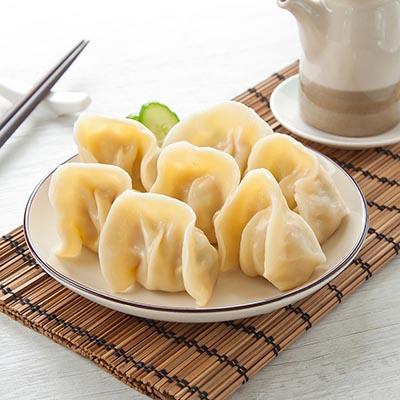 雞肉水餃(20粒-550g/包)
