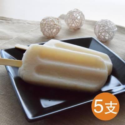 鳳梨釋迦冰棒(80g*5支/袋)
