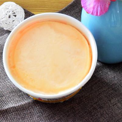 哈密瓜風味冰淇淋(76g/盒)
