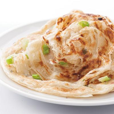 阿在伯就厚手抓餅-蔥味(10片-1200g/包)